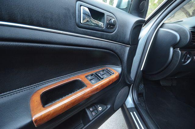 2003 Volkswagen Passat W8 Reseda, CA 30