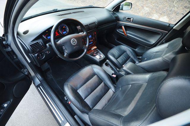 2003 Volkswagen Passat W8 Reseda, CA 8