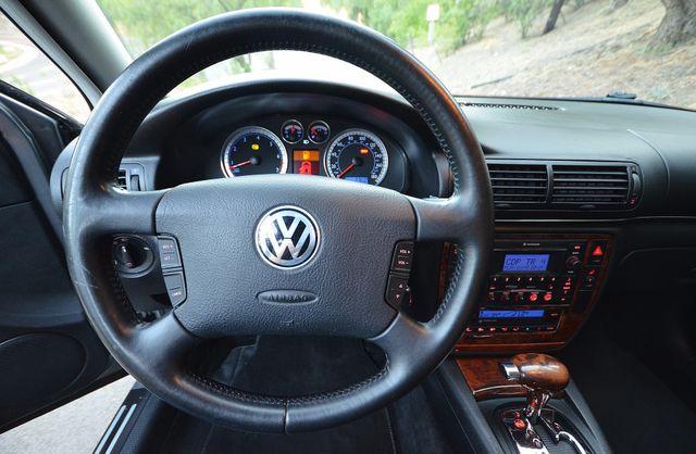 2003 Volkswagen Passat W8 Reseda, CA 7