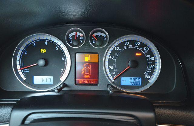 2003 Volkswagen Passat W8 Reseda, CA 31