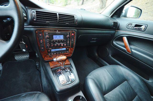 2003 Volkswagen Passat W8 Reseda, CA 32
