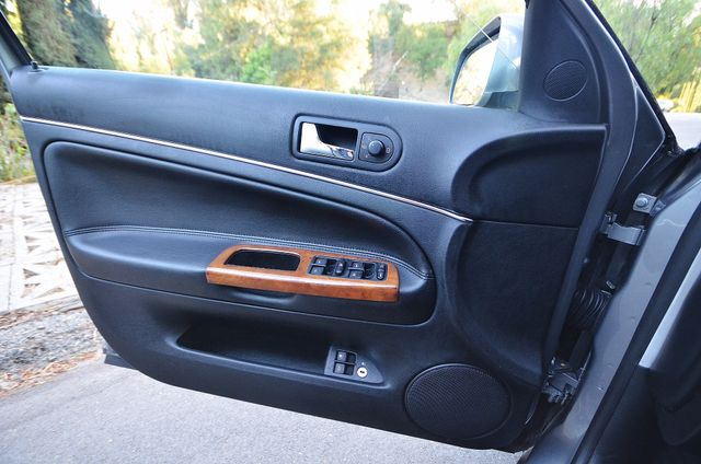 2003 Volkswagen Passat W8 Reseda, CA 33