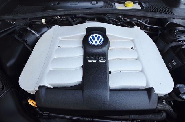 2003 Volkswagen Passat W8 Reseda, CA 35