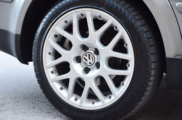 2003 Volkswagen Passat W8 Reseda, CA 16
