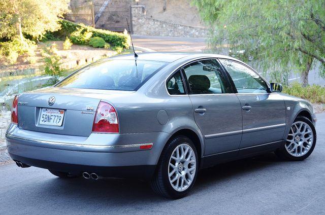 2003 Volkswagen Passat W8 Reseda, CA 17