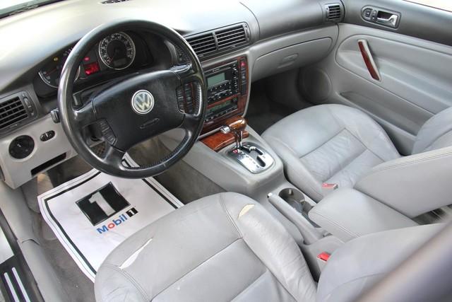 2003 Volkswagen Passat GLX Santa Clarita, CA 8