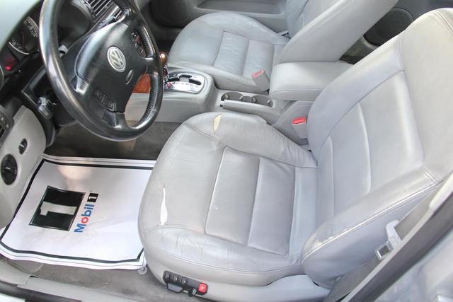 2003 Volkswagen Passat GLX Santa Clarita, CA 13