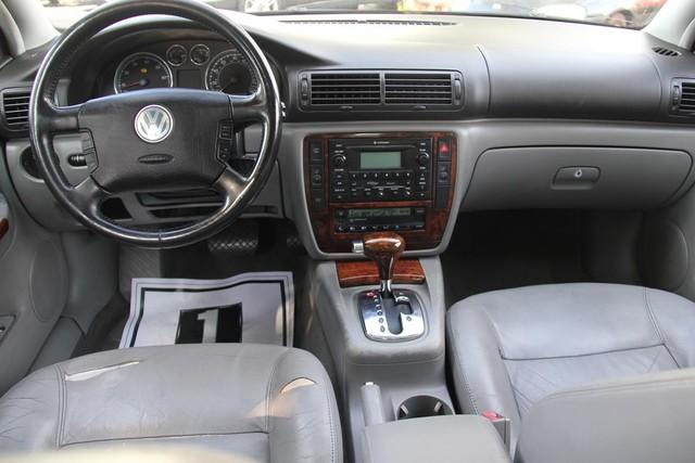 2003 Volkswagen Passat GLX Santa Clarita, CA 7