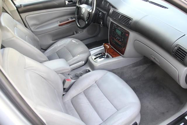 2003 Volkswagen Passat GLX Santa Clarita, CA 9
