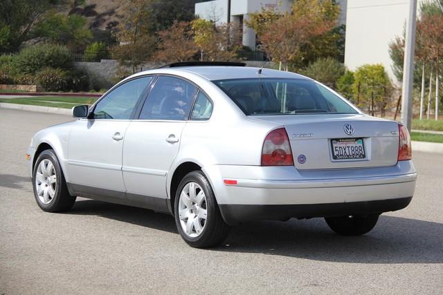 2003 Volkswagen Passat GLX Santa Clarita, CA 5