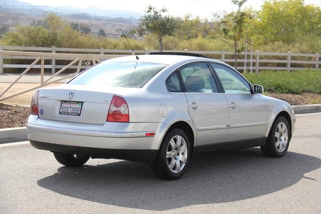 2003 Volkswagen Passat GLX Santa Clarita, CA 6