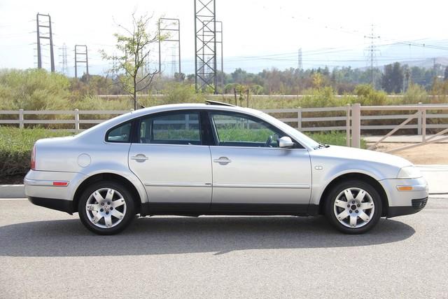 2003 Volkswagen Passat GLX Santa Clarita, CA 12