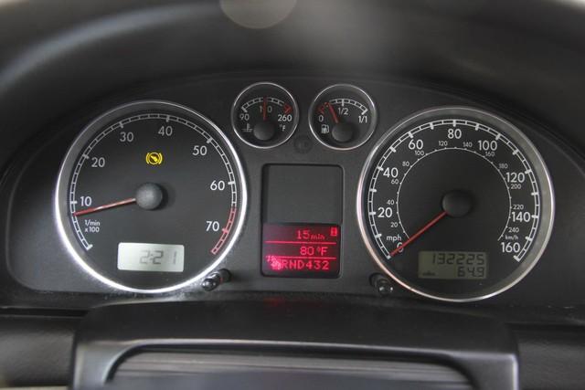 2003 Volkswagen Passat GLX Santa Clarita, CA 17