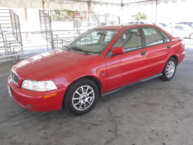 2003 Volvo S40 Please call or e-mail to check availability All of our vehicles are available fo