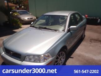 2003 Volvo S40 Lake Worth , Florida 1