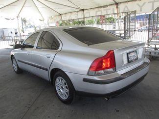 2003 Volvo S60 2.4L Gardena, California 1