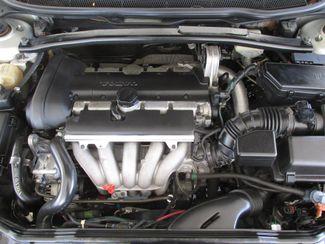 2003 Volvo S60 2.4L Gardena, California 16
