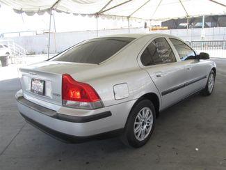 2003 Volvo S60 2.4L Gardena, California 2