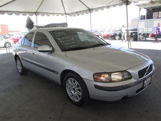 2003 Volvo S60 2.4L Gardena, California 3