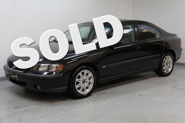 2003 Volvo S60 2.4L Richmond, Virginia 0