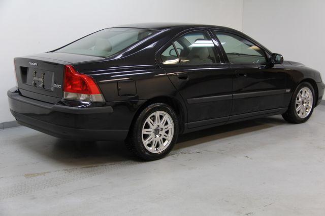 2003 Volvo S60 2.4L Richmond, Virginia 1