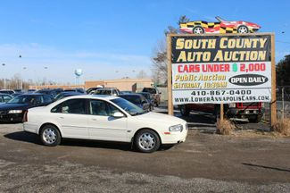 2003 Volvo S80 in Harwood, MD