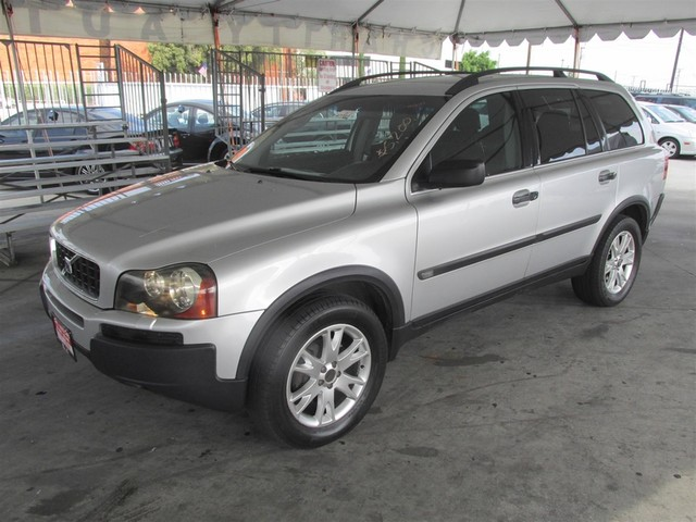 2003 Volvo XC90 29L Twin Turbo This particular Vehicle comes with 3rd Row Seat Please call or e-