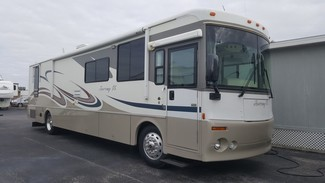 2003 Winnebago Journey 39WD in Clearwater, Florida