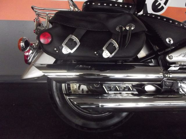 2003 Yamaha ROAD STAR SILVERADO Arlington, Texas 11