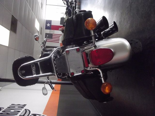2003 Yamaha ROAD STAR SILVERADO Arlington, Texas 8