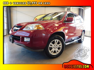2004 Acura MDX Touring Pkg w/Navigation in Airport Motor Mile ( Metro Knoxville ), TN