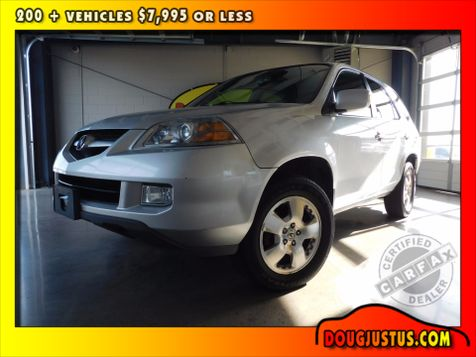 2004 Acura MDX  in Airport Motor Mile ( Metro Knoxville ), TN