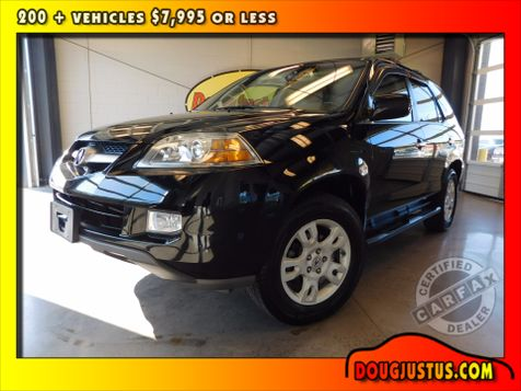 2004 Acura MDX Touring Pkg RES w/Nav in Airport Motor Mile ( Metro Knoxville ), TN