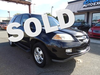 2004 Acura MDX Charlotte, North Carolina