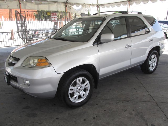 2004 Acura MDX Touring Pkg RES This particular Vehicle comes with 3rd Row Seat Please call or e-m