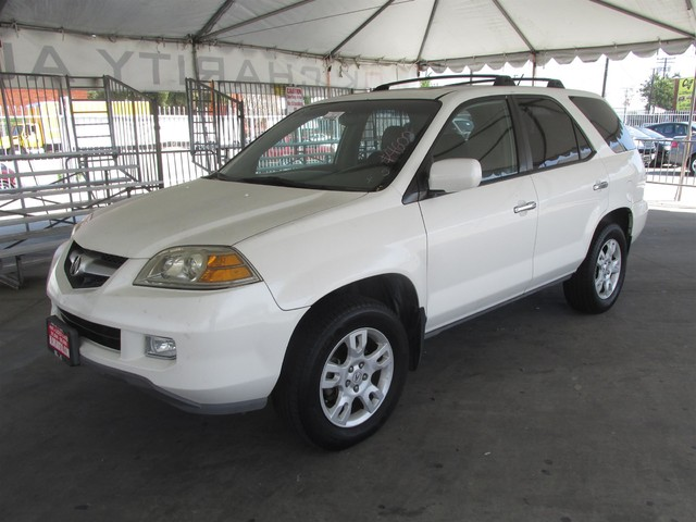 2004 Acura MDX Touring Pkg wNavigation Please call or e-mail to check availability All of our