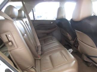 2004 Acura MDX Touring Pkg w/Navigation Gardena, California 12