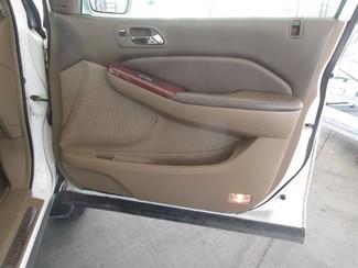 2004 Acura MDX Touring Pkg w/Navigation Gardena, California 13