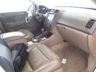 2004 Acura MDX Touring Pkg w/Navigation Gardena, California 8