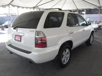 2004 Acura MDX Touring Pkg w/Navigation Gardena, California 2