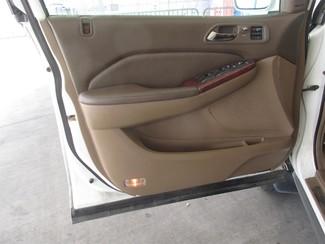 2004 Acura MDX Touring Pkg w/Navigation Gardena, California 9