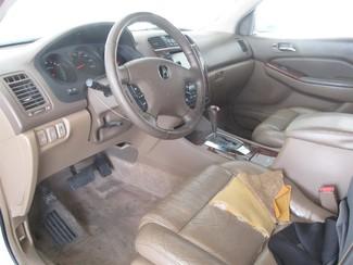 2004 Acura MDX Touring Pkg w/Navigation Gardena, California 4