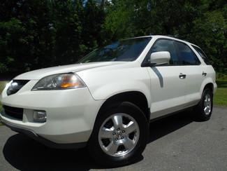 2004 Acura MDX AWD Leesburg, Virginia