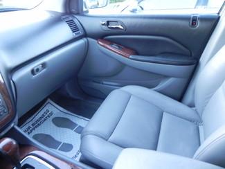 2004 Acura MDX Touring Pkg w/ 3rd Row Martinez, Georgia 38