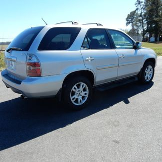 2004 Acura MDX Touring Pkg w/Navigation Myrtle Beach, SC 4