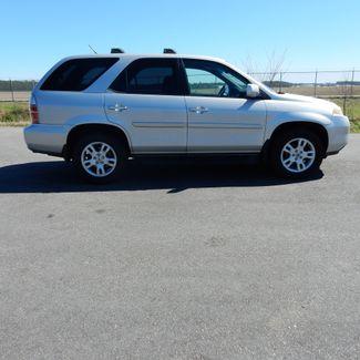 2004 Acura MDX Touring Pkg w/Navigation Myrtle Beach, SC 5