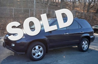 2004 Acura MDX Naugatuck, Connecticut
