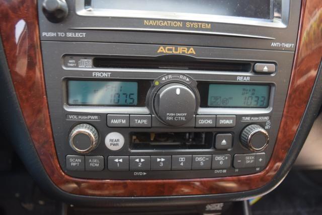 2004 Acura MDX Touring Pkg RES w/Nav Richmond Hill, New York 15