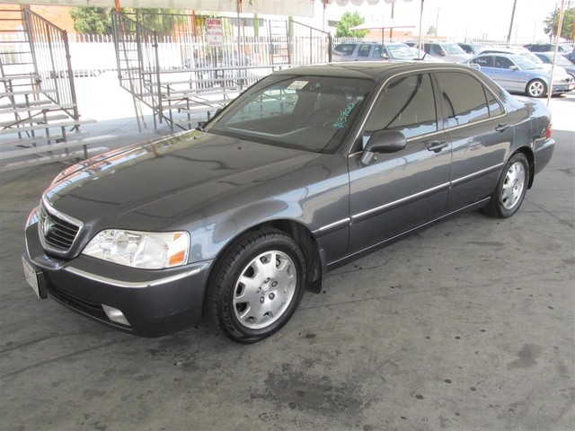 2004 Acura RL wNavigation System Please call or e-mail to check availability All of our vehicl