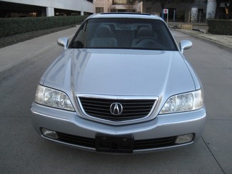 2004 Acura RL w/Navigation System Richardson, Texas 49